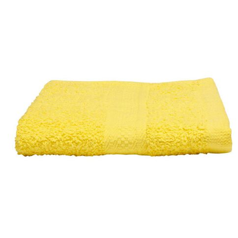 Necessities Brand Face Towel