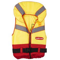 Boatie's Mate Adults' Life Jacket