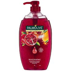 Palmolive Naturals Pomegranate & Mango Shower Gel 1L