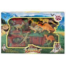 Play Studio Dinosaur Set 27 Pieces