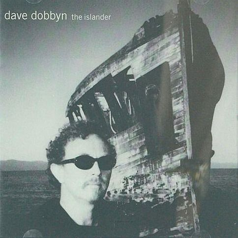 CD Dobbyn Dave The Islander