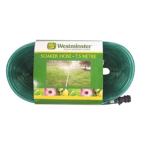 Westminster Soaker Hose 7.5m