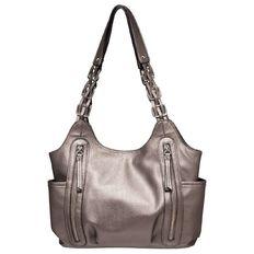 Debut Chain Strap Handbag
