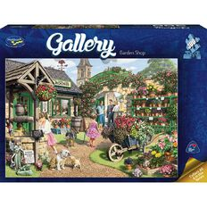 Puzzle Gallery Series 300 Piece XL Assorted