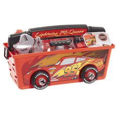 Disney Cars 3 Quick Fix Tool Box