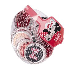 Minnie Mouse Milk Chocolate Coins 60g