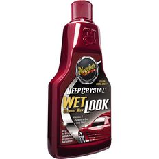 Meguiars Deep Crystal Wet Look Cleaner Wax 473ml