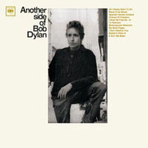 Another Side Of Bob Dylan by Bob Dylan CD