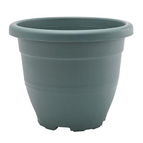 Baba Pot 392 Green 39cm x 32cm
