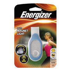 Energizer LED Magnet Light Assorted Colours