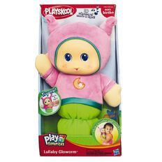 Playskool Favorites Lullaby Gloworm Assorted