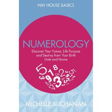 Numerology: Discover Your Future Life from Your Birthday