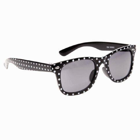 Beach Works Girls' Spotty Sunglasses
