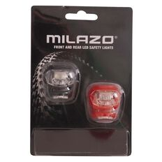 Milazo Bike Handlebar Light