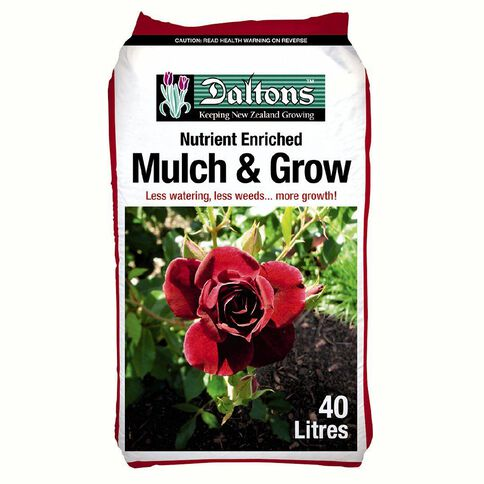 Daltons Mulch n Grow 40L