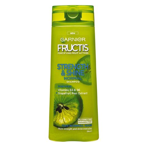 Garnier Fructis Shampoo Normal 250ml