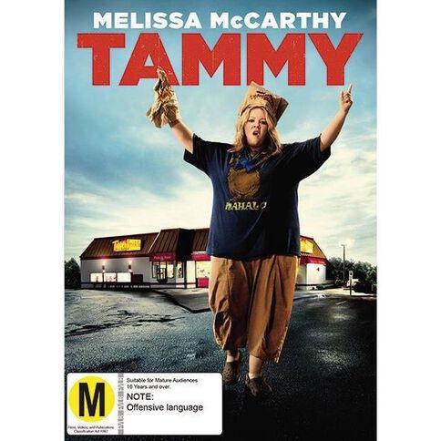 Tammy DVD 1Disc