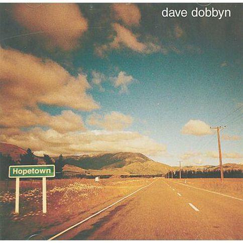 CD Dobbyn Dave Hopetown