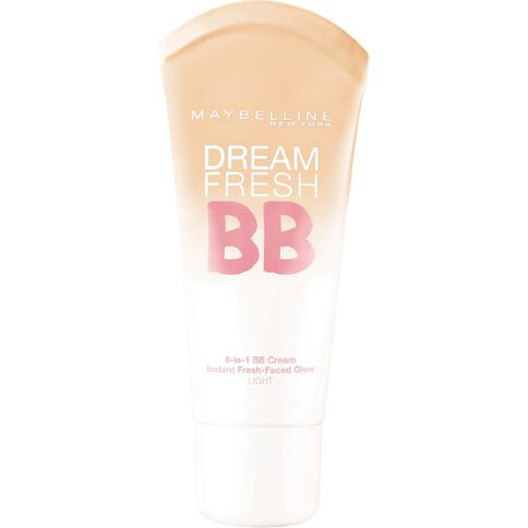 Maybelline Dream Fresh BB Cream Fair