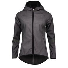 Active Intent Women's Bonded Drop Hem Jacket