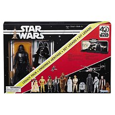Star Wars Black Series 40th Anniversary Earlybird 6 inch