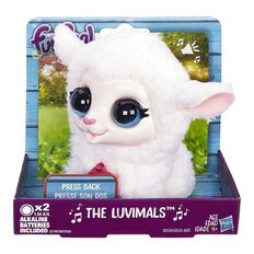 FurReal Luvimals Assorted