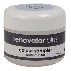 Renovator Plus Test Pot Perfect Blue 90ml