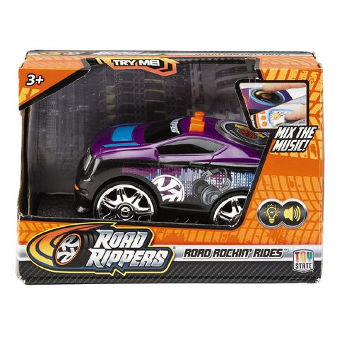 Road Rippers Road Rockin Rides Assorted 5 inch