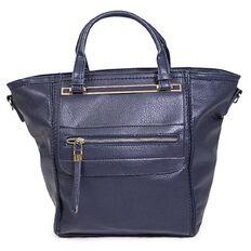 Amber Hill Transportai Tote Handbag Limited Edition