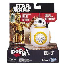 Star Wars Bop It BB8