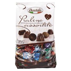 Chocotalia Assorted Pralines 800g