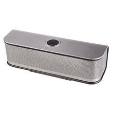 Tech.Inc Large Metal Bluetooth Speaker