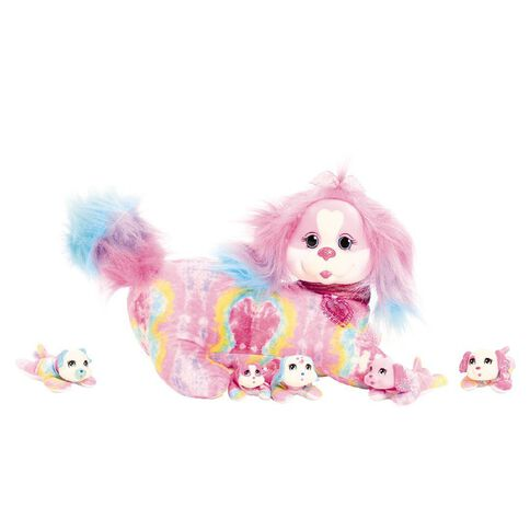 Puppy Surprise Plush Assorted