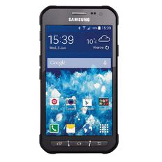 Vodafone Samsung Galaxy XCover 3 Black