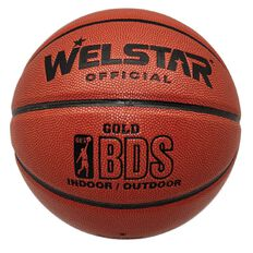 Welstar Basketball Size 7