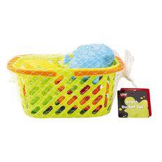 Play Studio Beach Bucket Set 10 Pieces