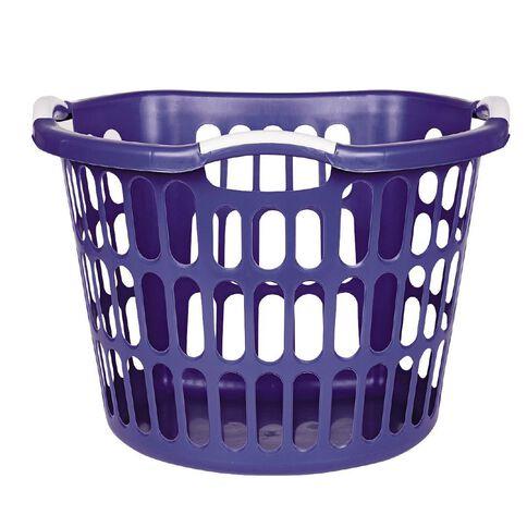 Taurus Hip Hugger Basket Magenta