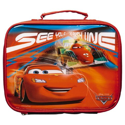 Cars Disney Lunch Bag