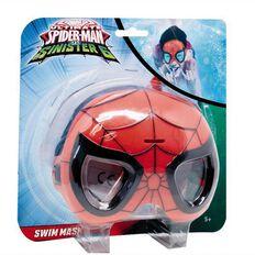 Spider-Man Swim Mask