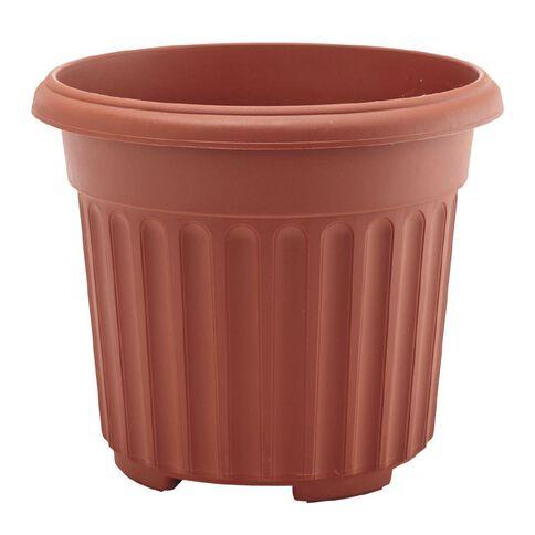 Baba Pot 310 Brown 33cm x 26cm