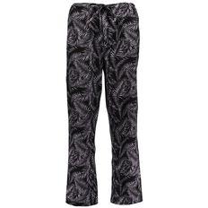 Basics Brand Men's Flannelette Pants