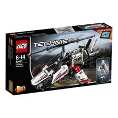 LEGO Technic Ultralight Helicopter 42057