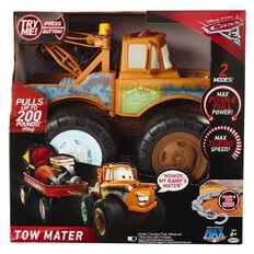 Disney Cars 3 Max Tow Mater