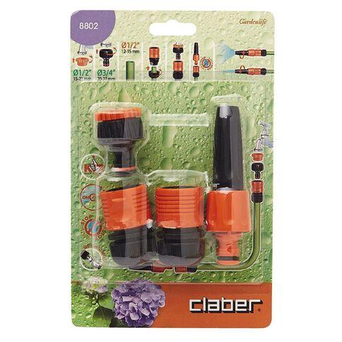 Claber Starter Set