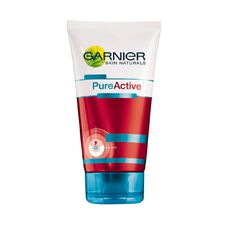 Garnier Pure Active Blackhead Clearing Scrub