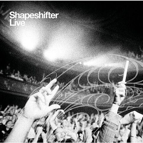 Live by Shapeshifter CD
