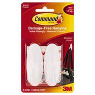 Command Designer Hook Medium