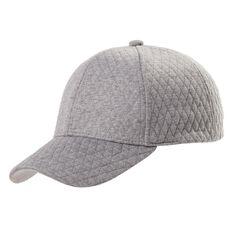 Debut Women's Quilted Cap