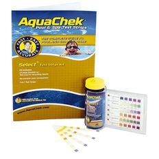 Splash Aquachek Test Strips 6 Way
