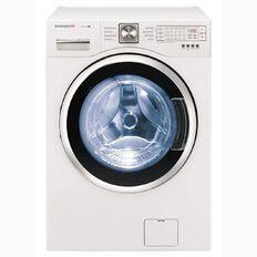 Daewoo Front Loading 8.5kg Washer & 5kg Dryer Combo